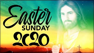 Happy Easter Songs 2020 - Best Praise And Worship Songs Collection - Nonstop Good Holy Week 2020