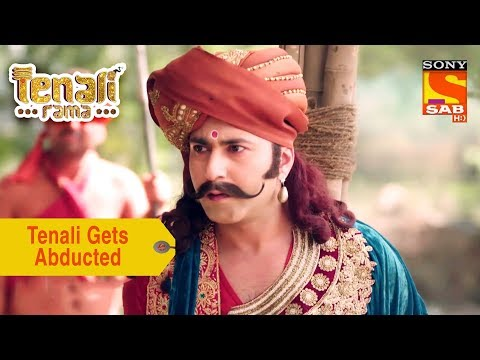 Your Favorite Character   Tenali Gets Abducted   Tenali Rama