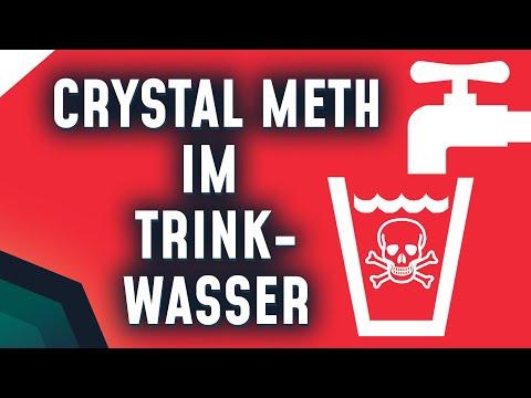 Crystal Meth Im Deutschen Trinkwasser Nachgewiesen! | Breaking Lab