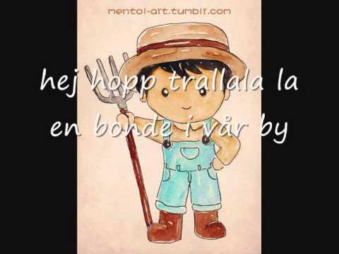 Dejta en bonde
