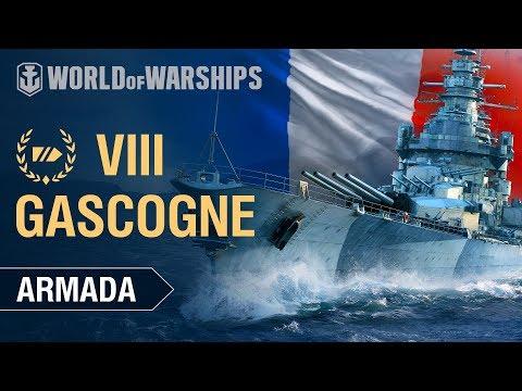 Gascogne - Global wiki  Wargaming net