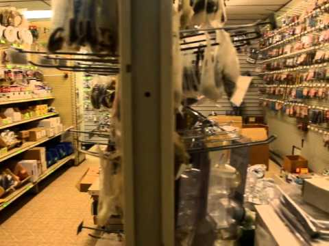 Jim Meyers Plumbing and Heating, Retail Store, Oakdale, PA - YouTube