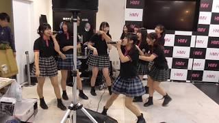20181026 HMVプレゼンツ ライブプロマンスリーライブ 北海道ご当地アイ...