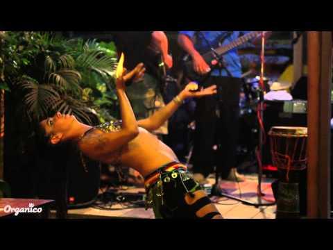 Can't stop the music - Montezuma Costa Rica