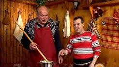 Качамак-как се прави по стария истински начин? || Родопска кухня ||