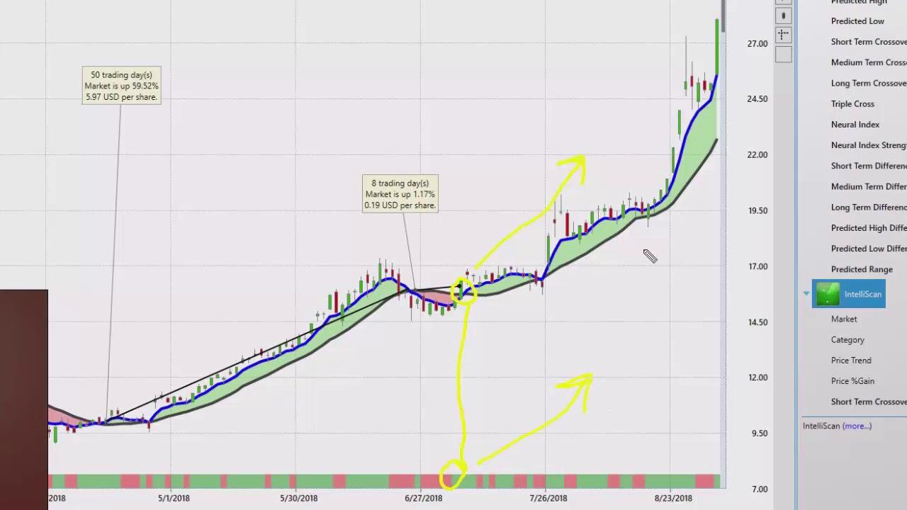 VantagePoint AI | Hot Stock Alert - VantagePoint forecasts huge profits for  AMD Stock