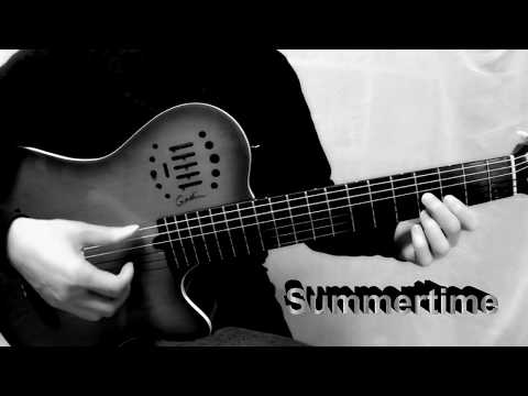 Summertime (George Gershwin) - Solo Guitar