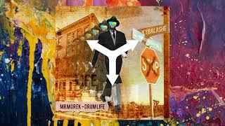 Mr Morek — Drum Life (Original Mix)