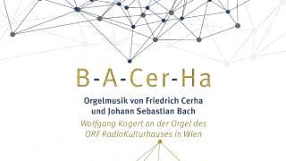 "Friedrich Cerha: ""Präludium IX"" for Organ"