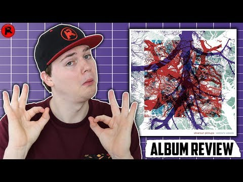 Free Download Silversun Pickups - Widow's Weeds | Album Review Mp3 dan Mp4