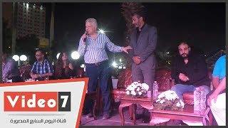 مرتضى منصور يعفو عن رامز جلال بسبب شقيقه