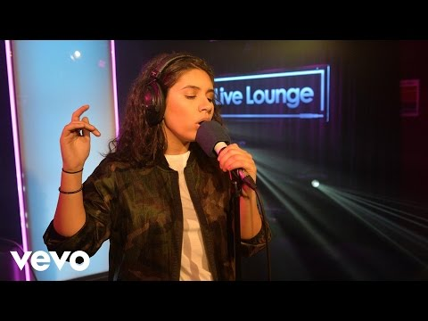 Alessia Cara - Hotline Bling (Drake cover in the Live Lounge)