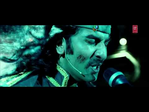 Naadan Parindey (Rockstar) (Full Video Song) (720p) [www.DJMaza.Com].avi