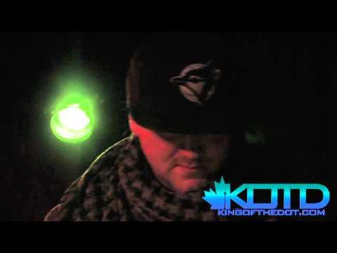 KOTD - Proud2BEhProducer - T-Rupt vs Dubs Banger (Round 1)