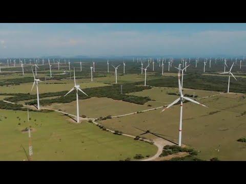 Controversy in Oaxaca, Mexico over Latin America's biggest wind farm