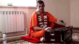 Бхагавад Гита 9.2 - Вальмики прабху