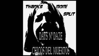 Days n Daze Self Destructive Anthem feat We The Heathens MP3