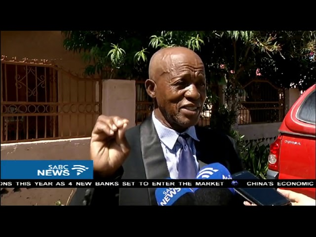 Former Lucas Mangope employees remember the late leader