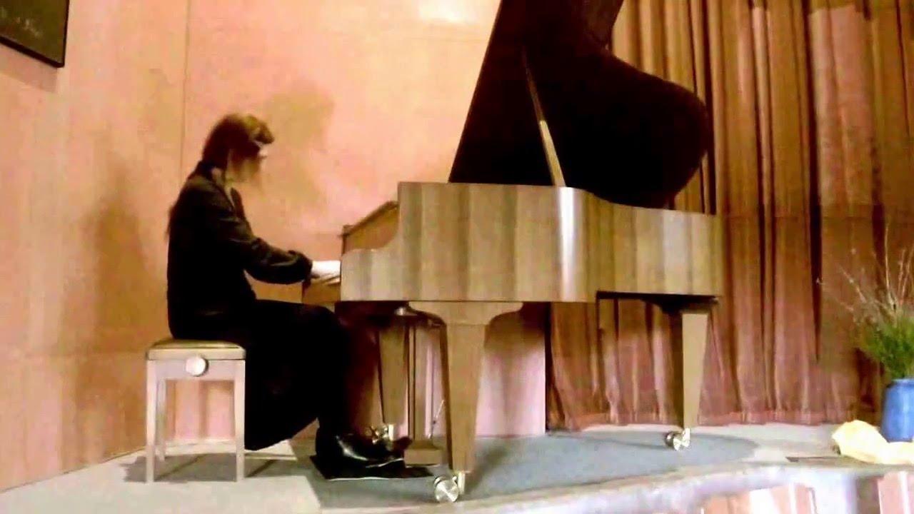 """Ffx Bruderherz �""""klavierkonzert"""" - pianolla muse"""