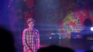 Скачать The Wanted Everybody Knows Heartbreak Story HD House Of Blues Anaheim Last Tour 4 29 14