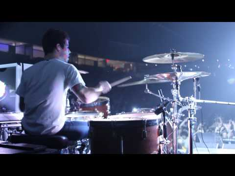Alex Shelnutt - Downfall of Us All LIVE