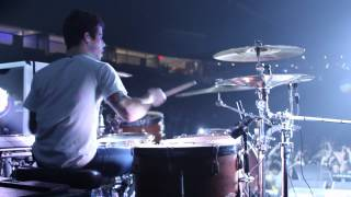Скачать Alex Shelnutt Of A Day To Remember The Downfall Of Us All Drum Cam