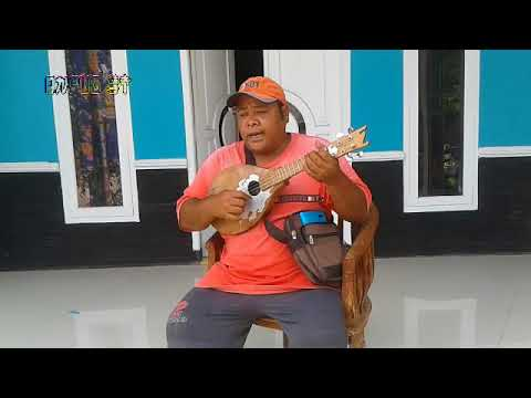 RESPECT NANGGAP the melodious voice of Sundanese singer Papatong Koneng
