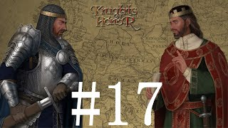 Knights of Honor - Let´s Play 17 - Weiter zum Mittelpunkt