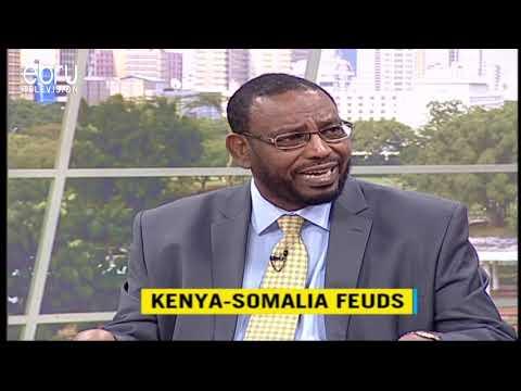 Kenya - Somalia Feuds