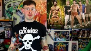 Tarzan Gay XXX Parody Part 1 CUT Safe For Work Porn Review from Men Com
