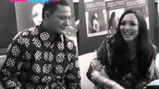 Rumah Tangga Angelina Sondakh & Adjie Massaid Penuh Konflik