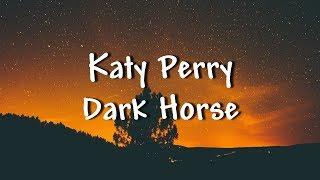 Katy Perry - Dark Horse (Official) ft. Juicy J (Lyrics) - Music