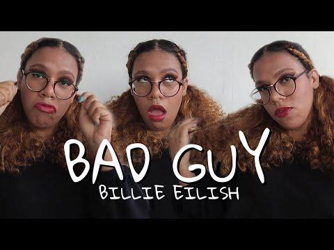 Billie Eilish - Bad Guy COVER TraduçãoVersão em Português BONJUH