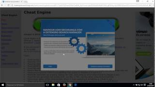 Como baixar e instalar Cheat Engine Em Português Sem Virus