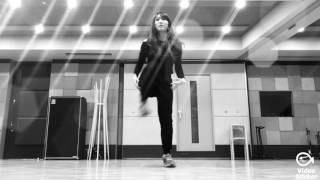 振付→saki #kehlani #gangsta 黒田絢子 テレビ朝日ミュージック所属 仮...