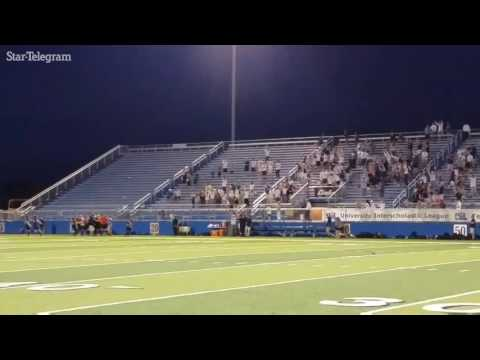 Jesuit scores late to beat Sam Houston in 6A state final