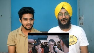 Vedalam-Thala Ajith Mass Scene in Hospital & Viswasam First Look REACTION | Parbrahm & Anurag