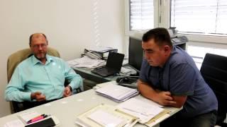 Бизнес эмиграция в Германию интервью с адвокатом часть 3