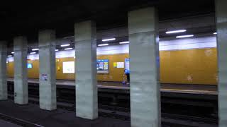 歴史ある神戸の地下駅 花隈駅・西元町駅