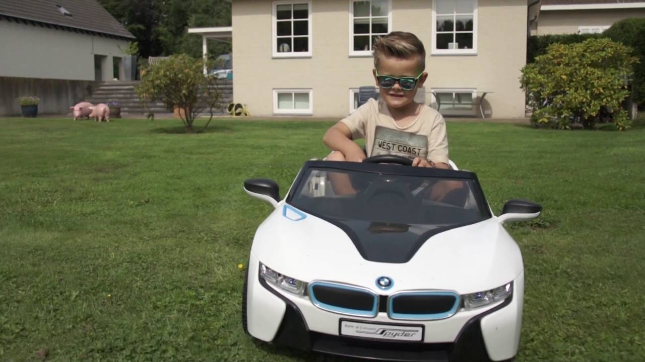 Service Best International Bmw I8 Spyder Concept Toy Car Rc Youtube