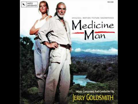 Jerry Goldsmith - The Trees [MEDICINE MAN, USA - 1992]