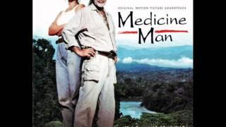 Jerry Goldsmith - The Trees [MEDICINE MAN, USA - 1992]
