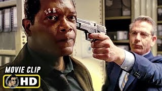 CAPTAIN MARVEL (2019) Clip - Nick Fury Fight Scene [HD]