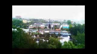 ИВАНОВО- мой город детства,юности и первой любви