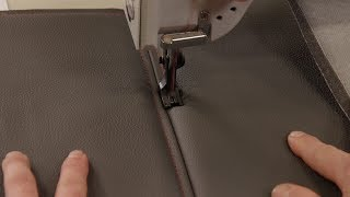 How To Create Your Own Upholstery thumbnail