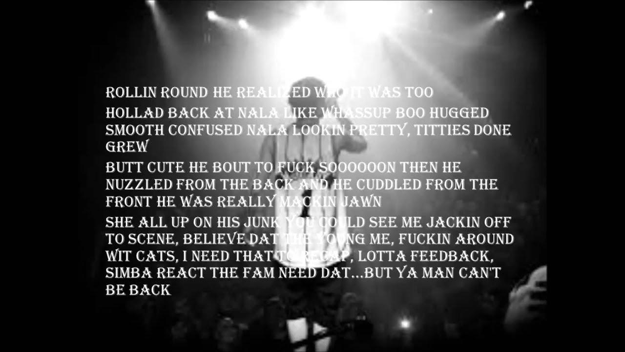 Lil Dicky -Lion King (Lyrics) - YouTube
