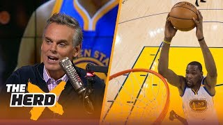 Best of The Herd with Colin Cowherd on FS1 | September 21st 2017 | THE HERD