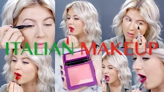 Makeup From Italy | Milabu