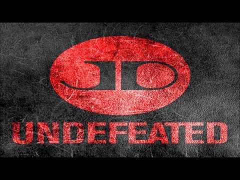 Jason Derulo - Undefeated