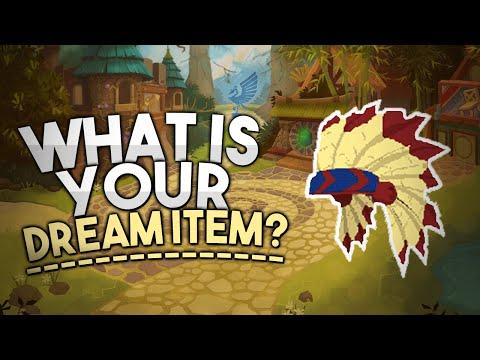 Animal Jam: WHAT'S YOUR DREAM ITEM? (Part 1)